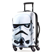 Star Wars Storm Trooper 21″ Spinner Luggae (American Tourister )