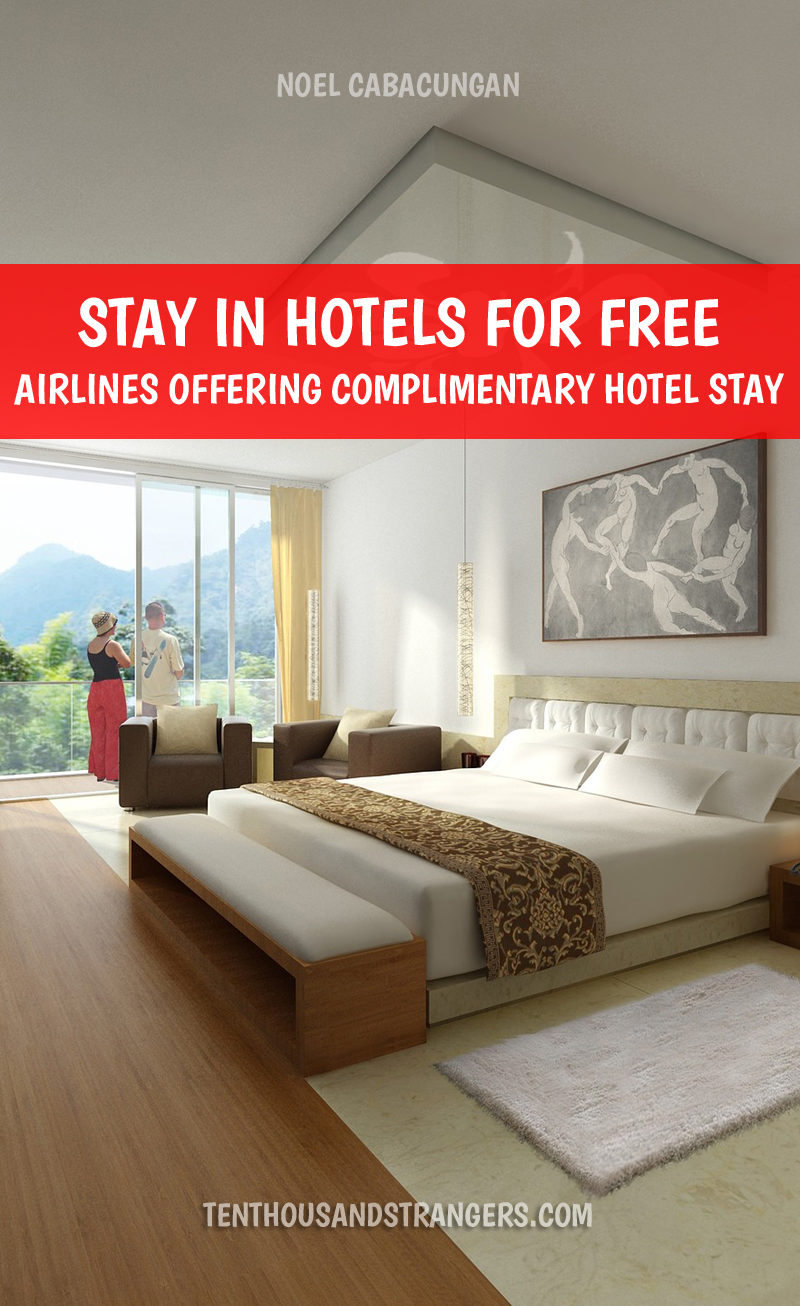 How to score free hotel stay coupon