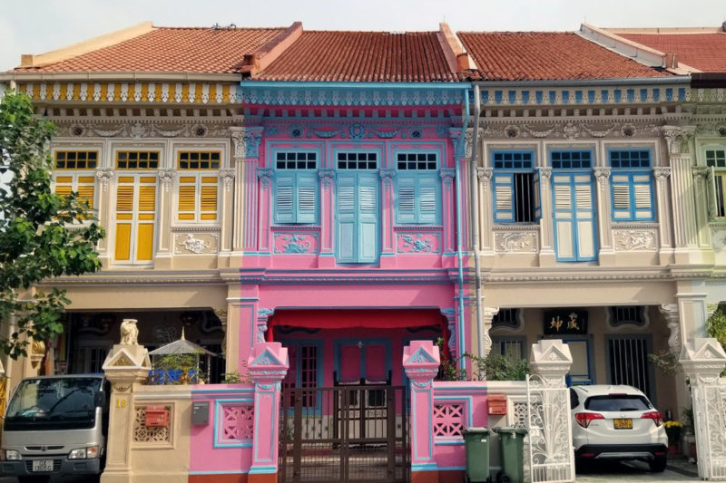 Koon Seng Road - Free Singapore Attractions