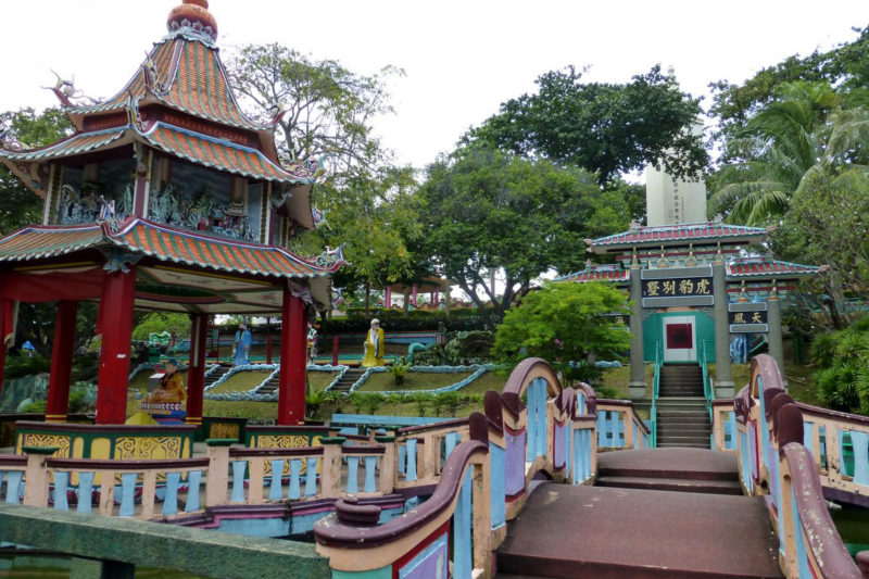 Haw Par Villa - Free Singapore Attractions